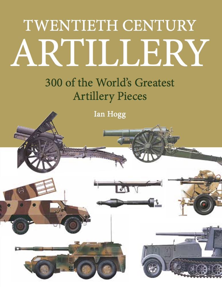 Artillery: Mini Encyclopedia
