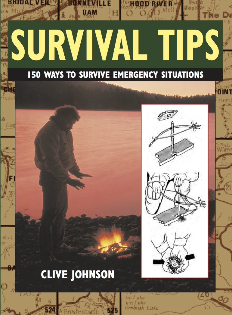 Survival Tips: Mini Encyclopedia