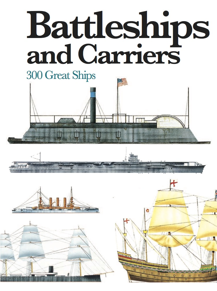 Battleships and Carriers: Mini Encyclopedia