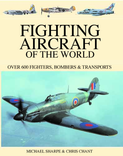 Fighting Aircraft of the World