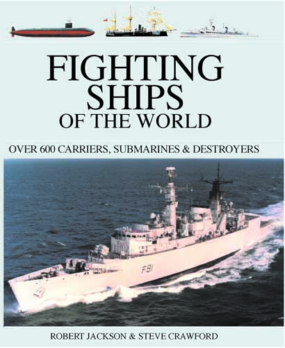 Fighting Ships of the World