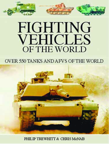 Fighting Vehicles of the World