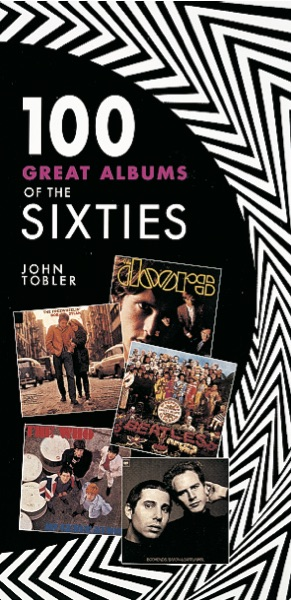 100 Great Albums of the Sixties