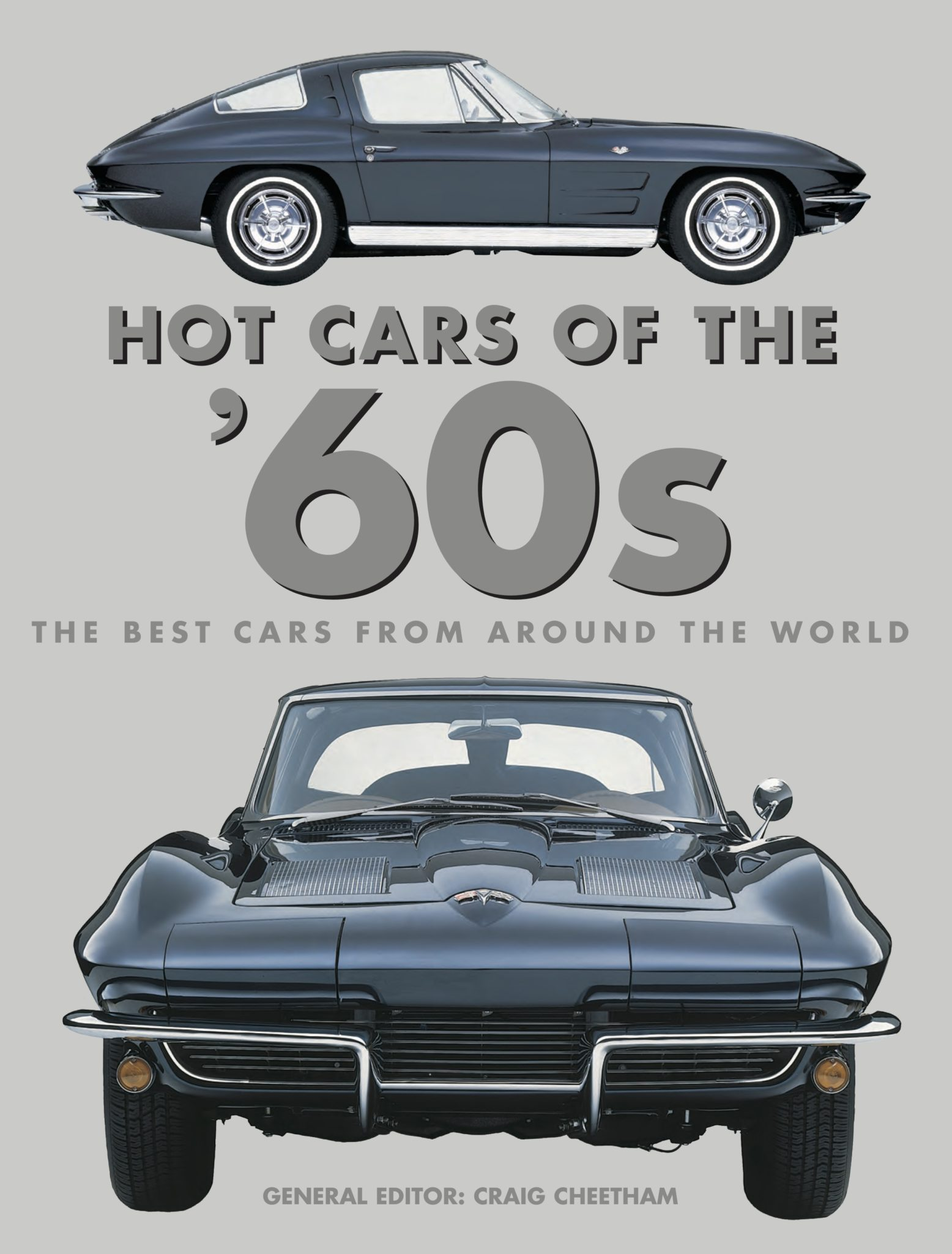 Hot Cars of the 60s