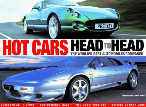 Hot Cars: Head to Head