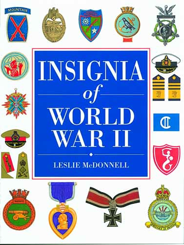 Insignia of World War II