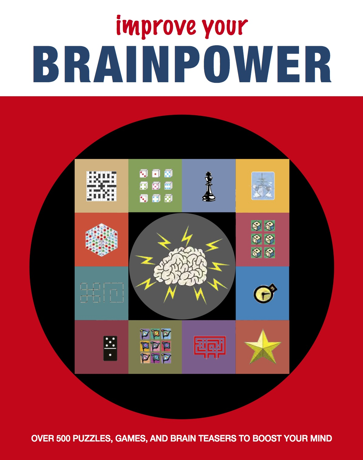Improve Your Brainpower