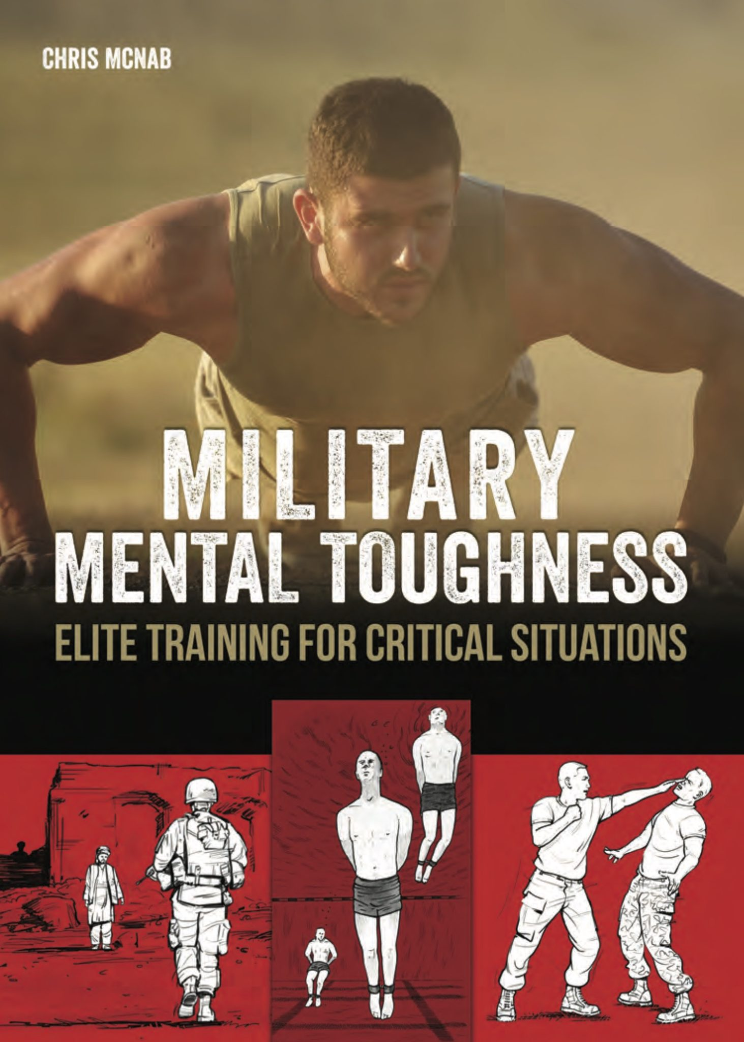 Military Mental Toughness