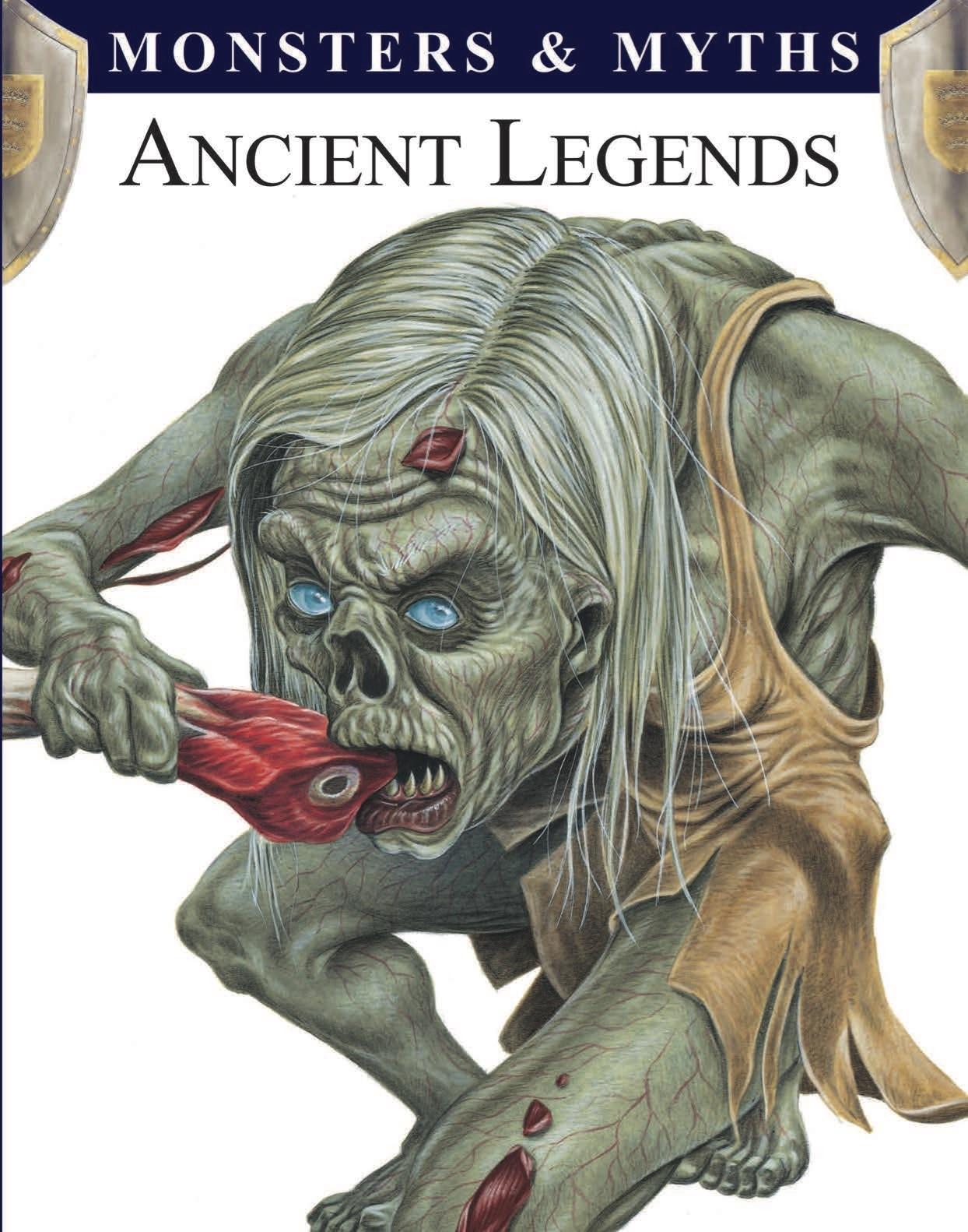 Monsters and Myths: Ancient Legends