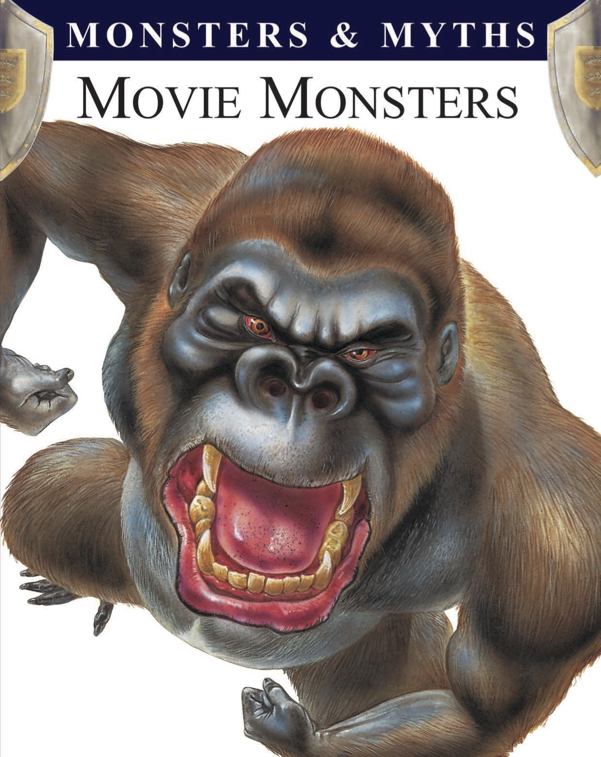 Monsters and Myths: Movie Monsters