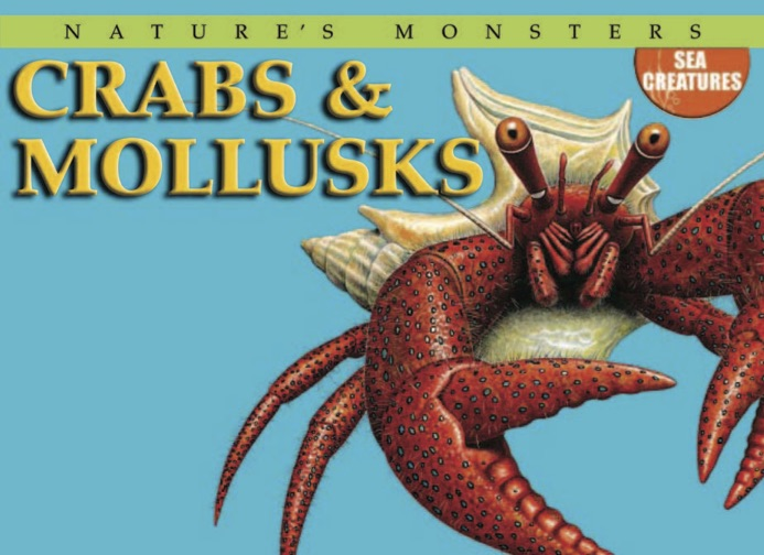 Nature's Monsters: Crabs and Mollusks