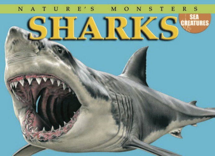 Nature's Monsters: Sharks