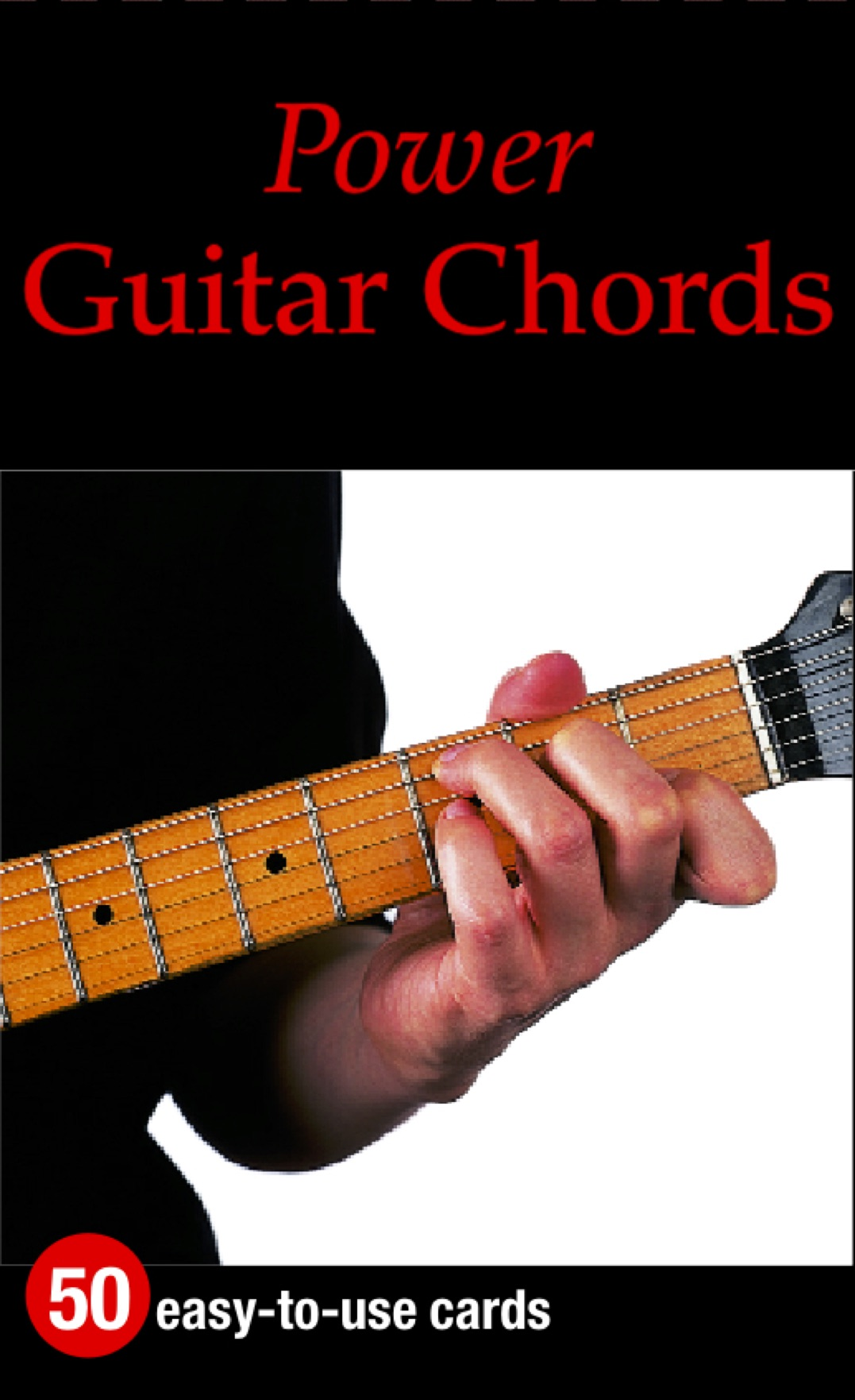 Power Guitar Chords