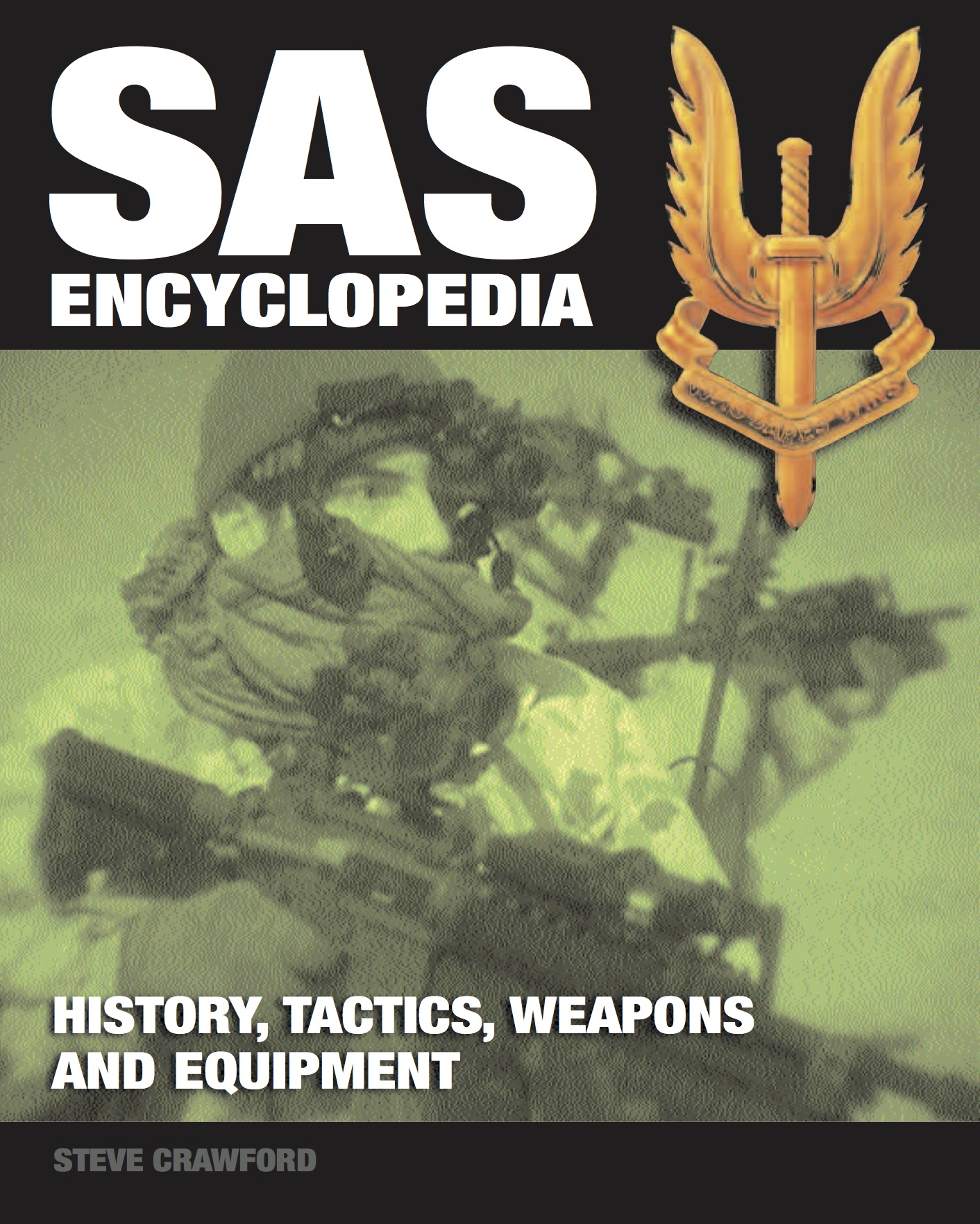 SAS Encyclopedia