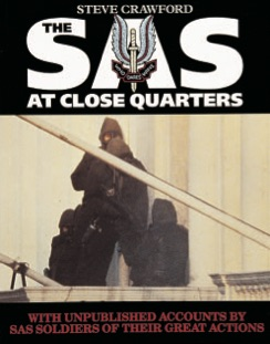 SAS at Close Quarters