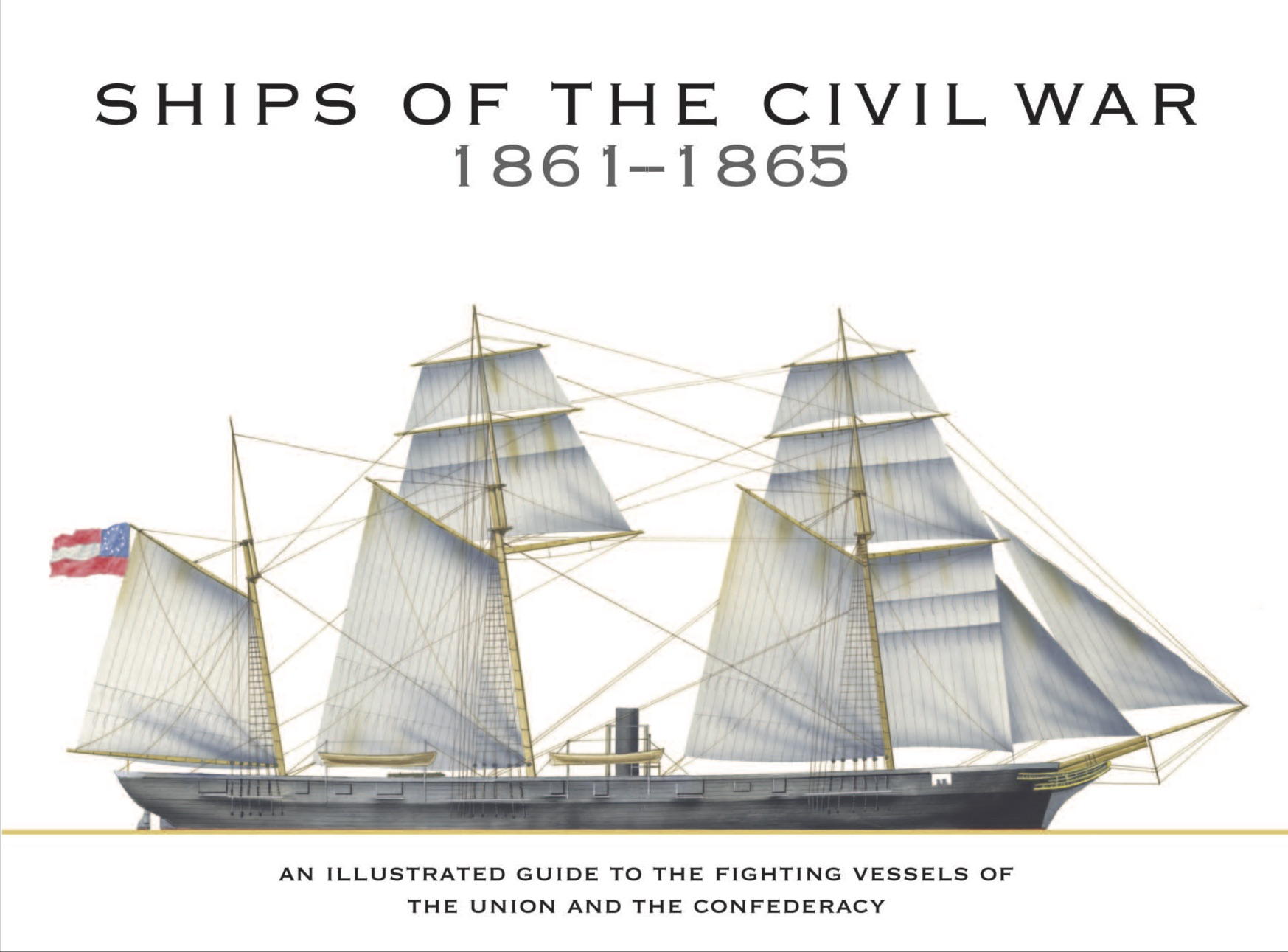 Ships of the Civil War