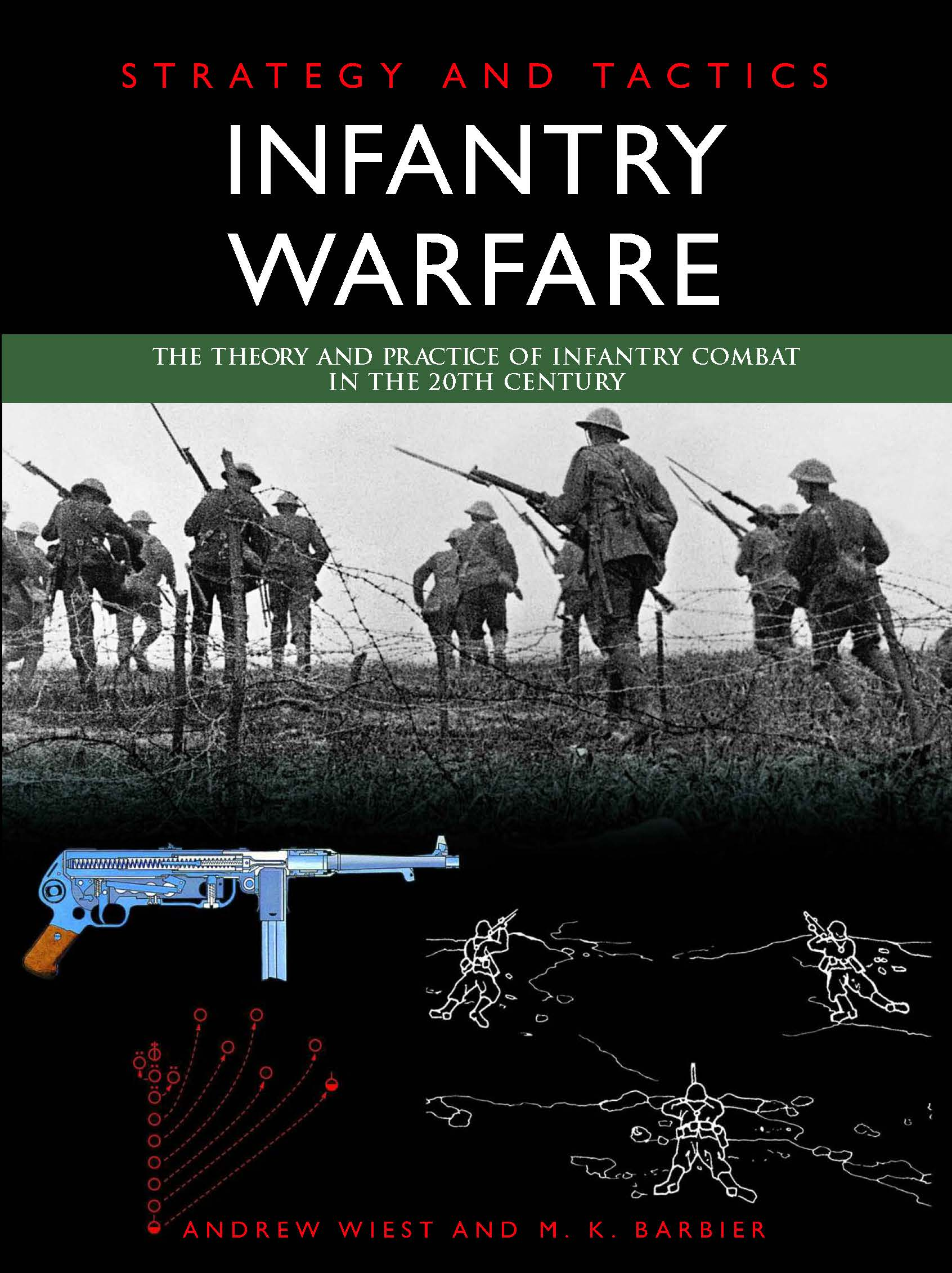 Infantry Warfare: Strategy and Tactics