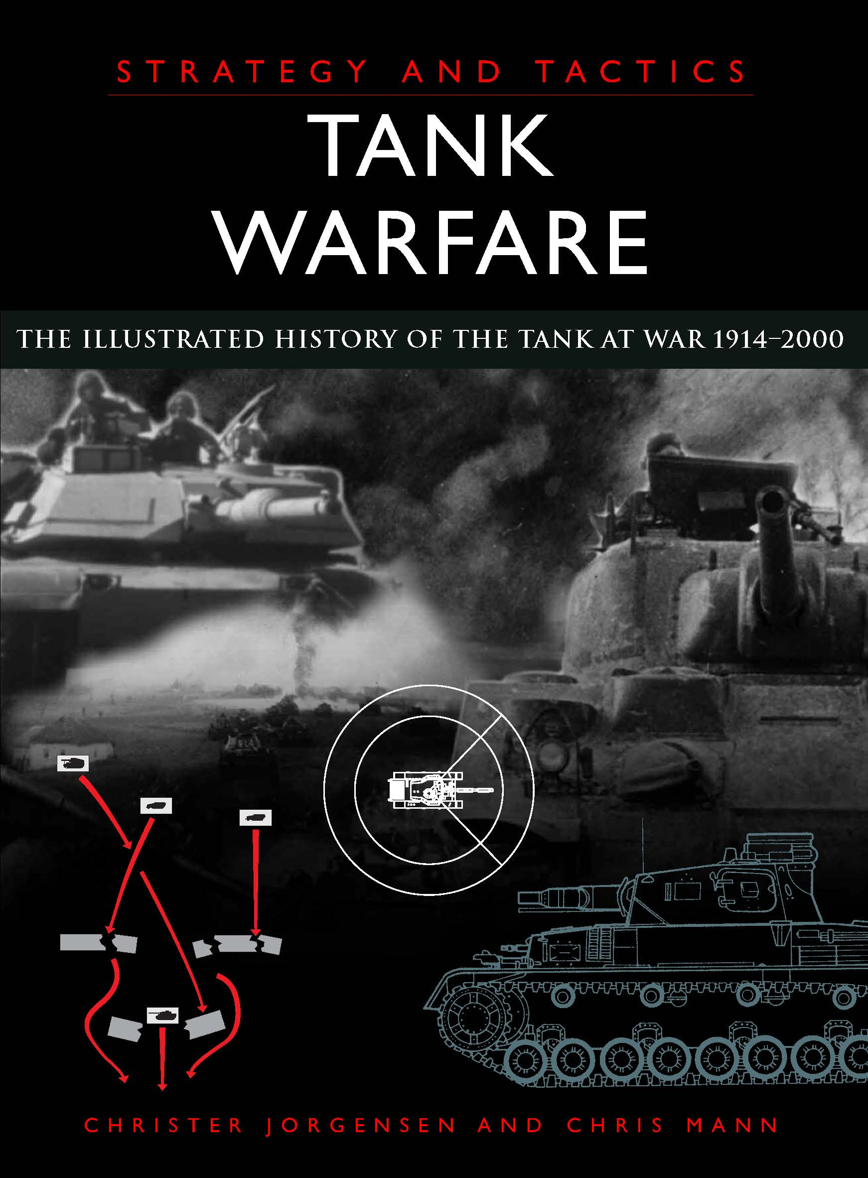 Tank Warfare: Strategy and Tactics