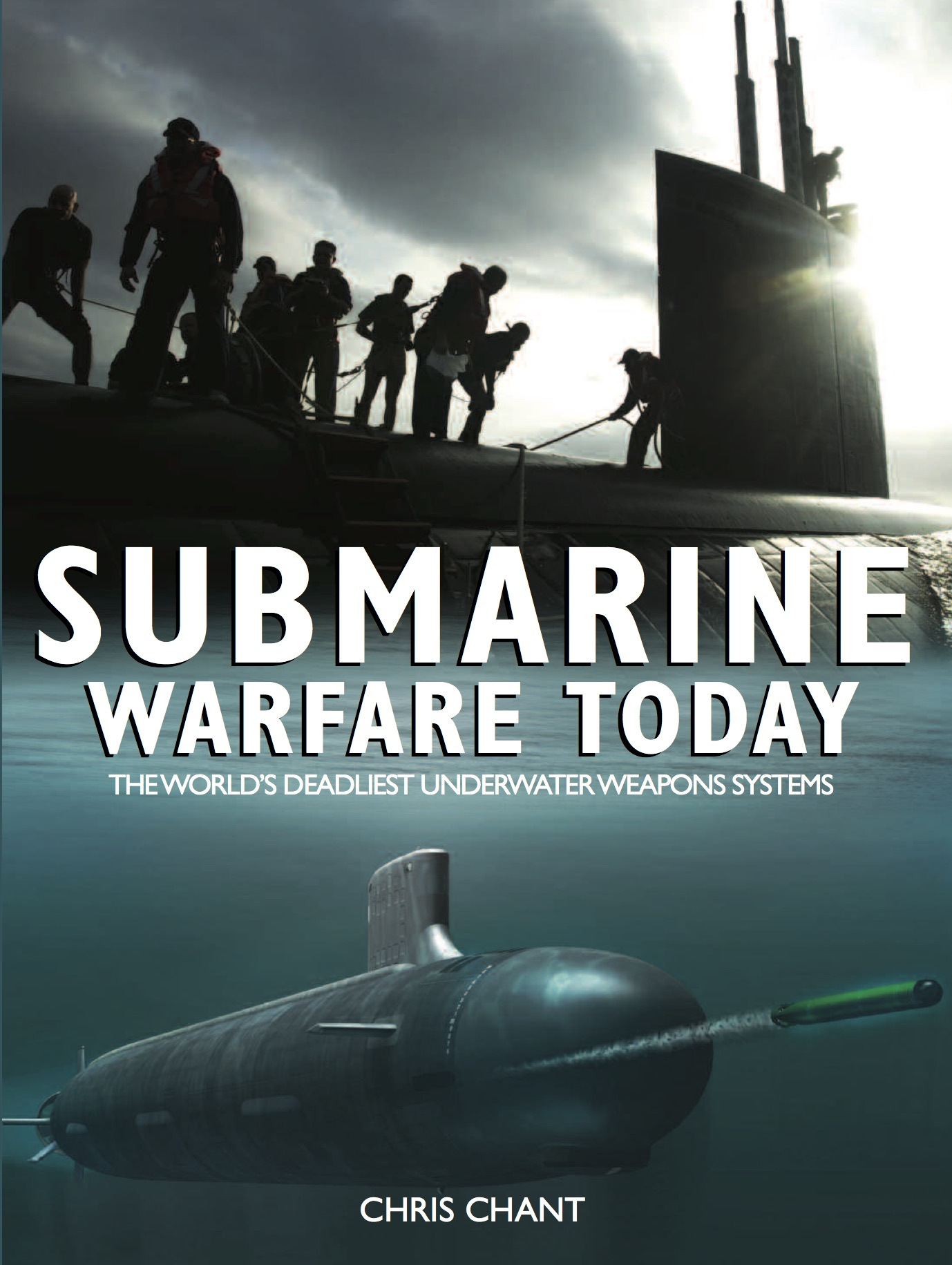 Submarine Warfare Today