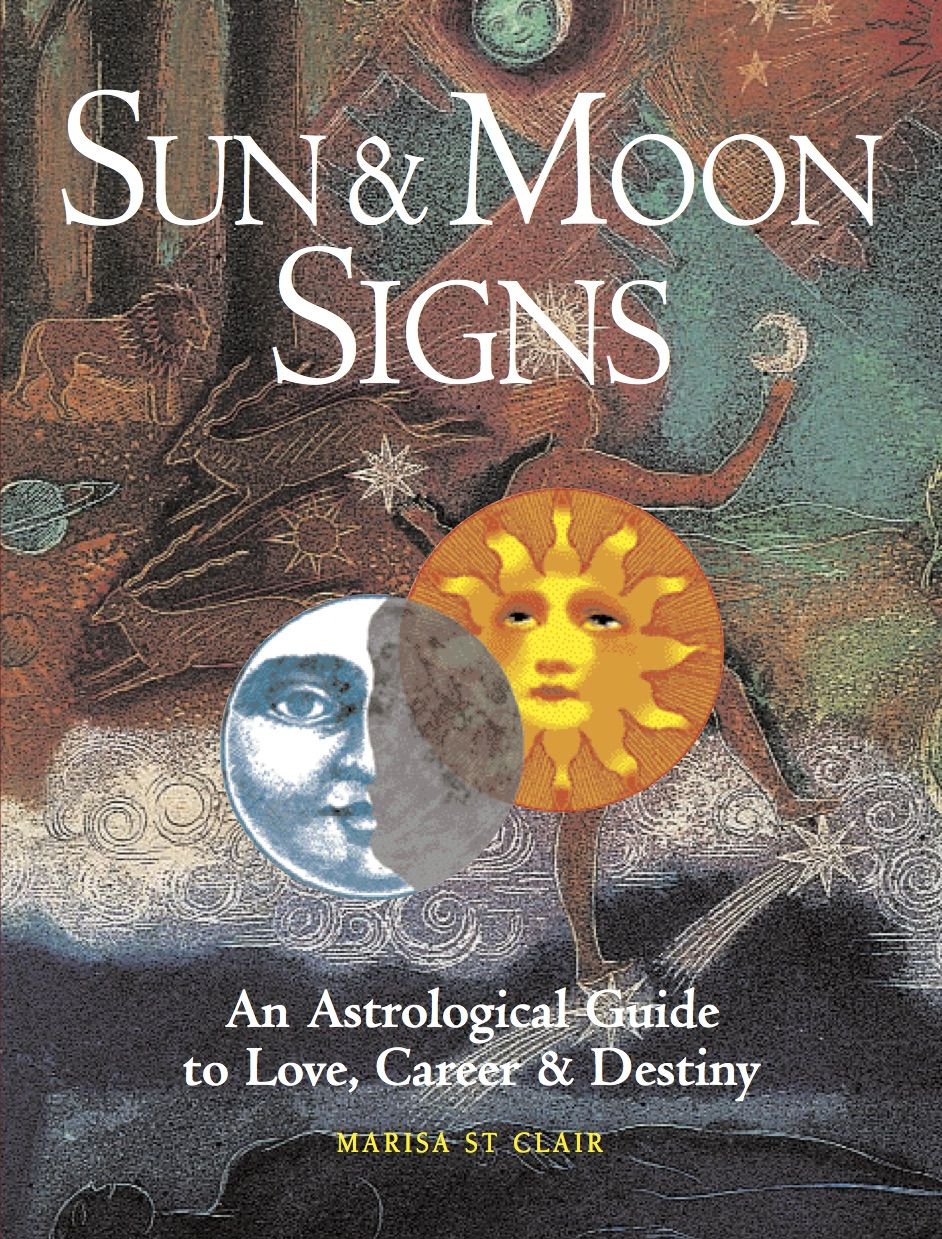 Sun and Moon Signs