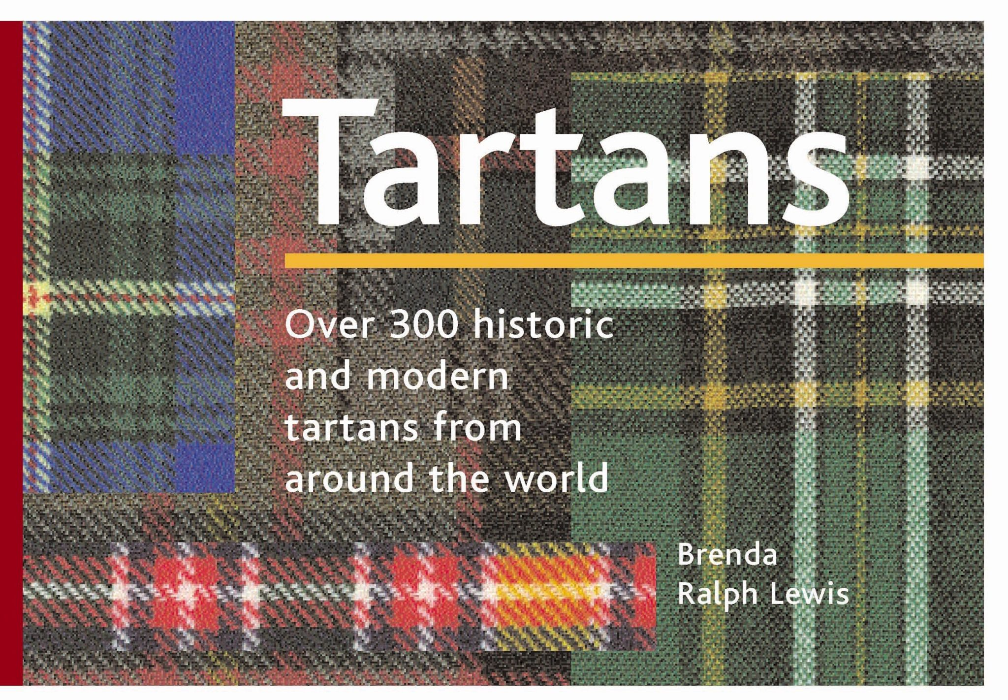 Tartans: Landscape Pocket Guides