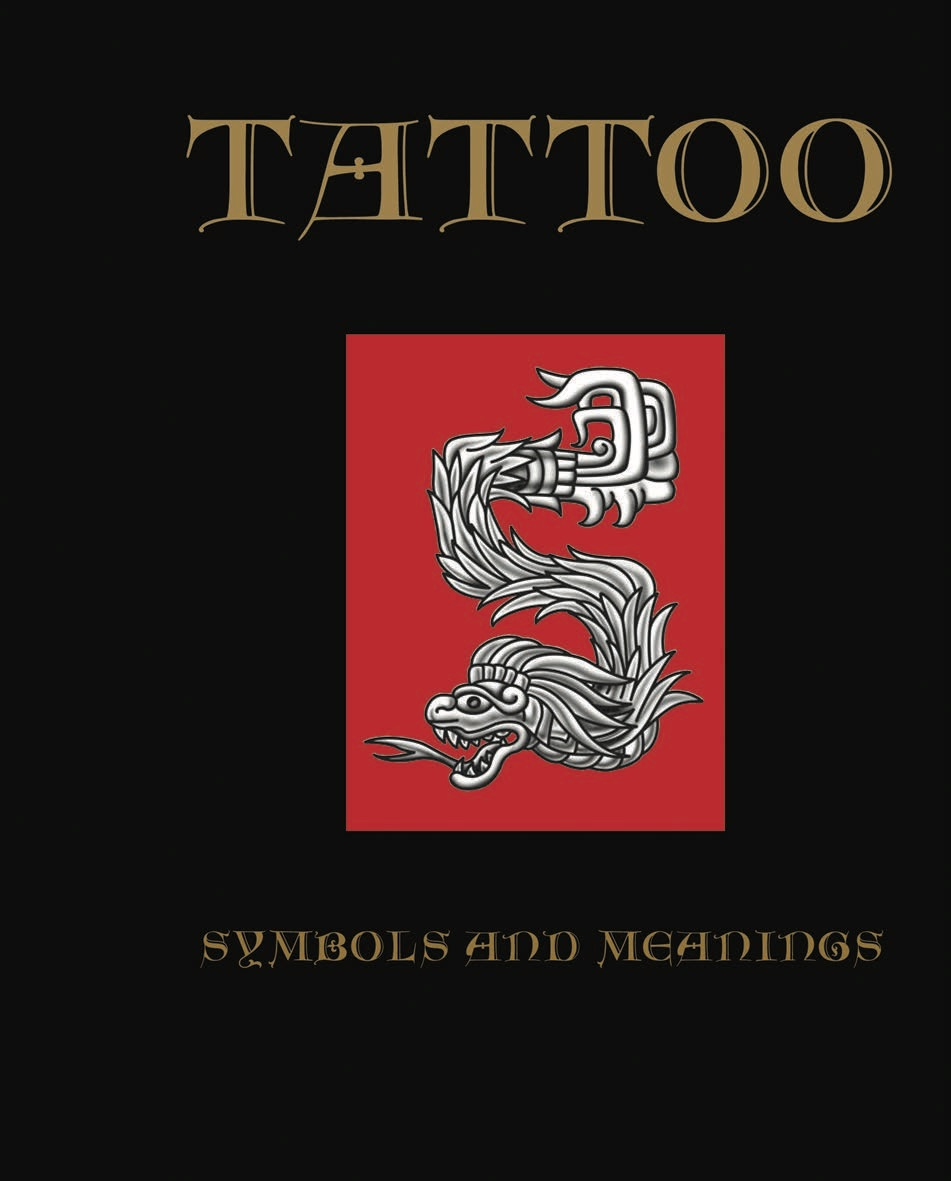 Tattoo: Chinese Bound