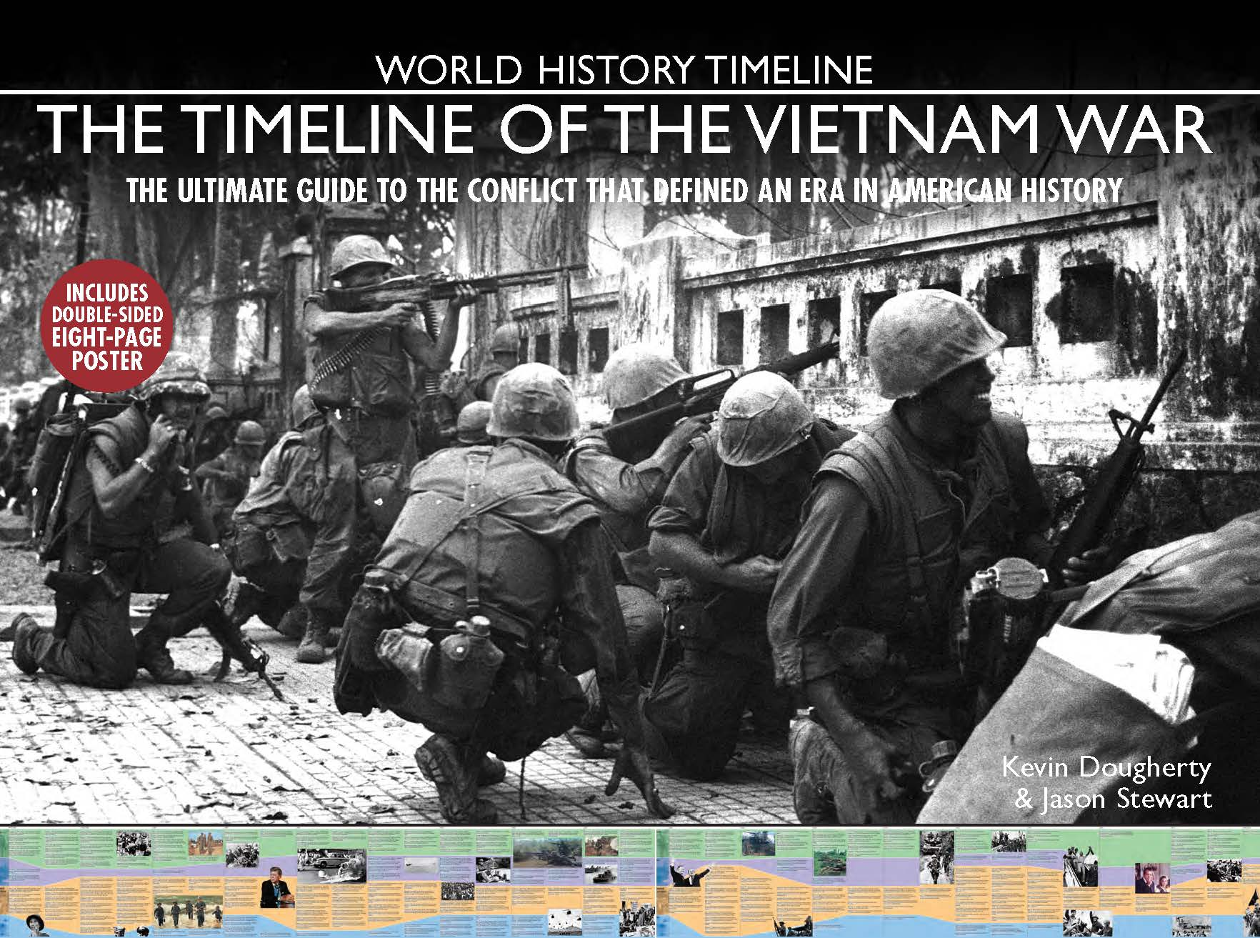 The Timeline of the Vietnam War