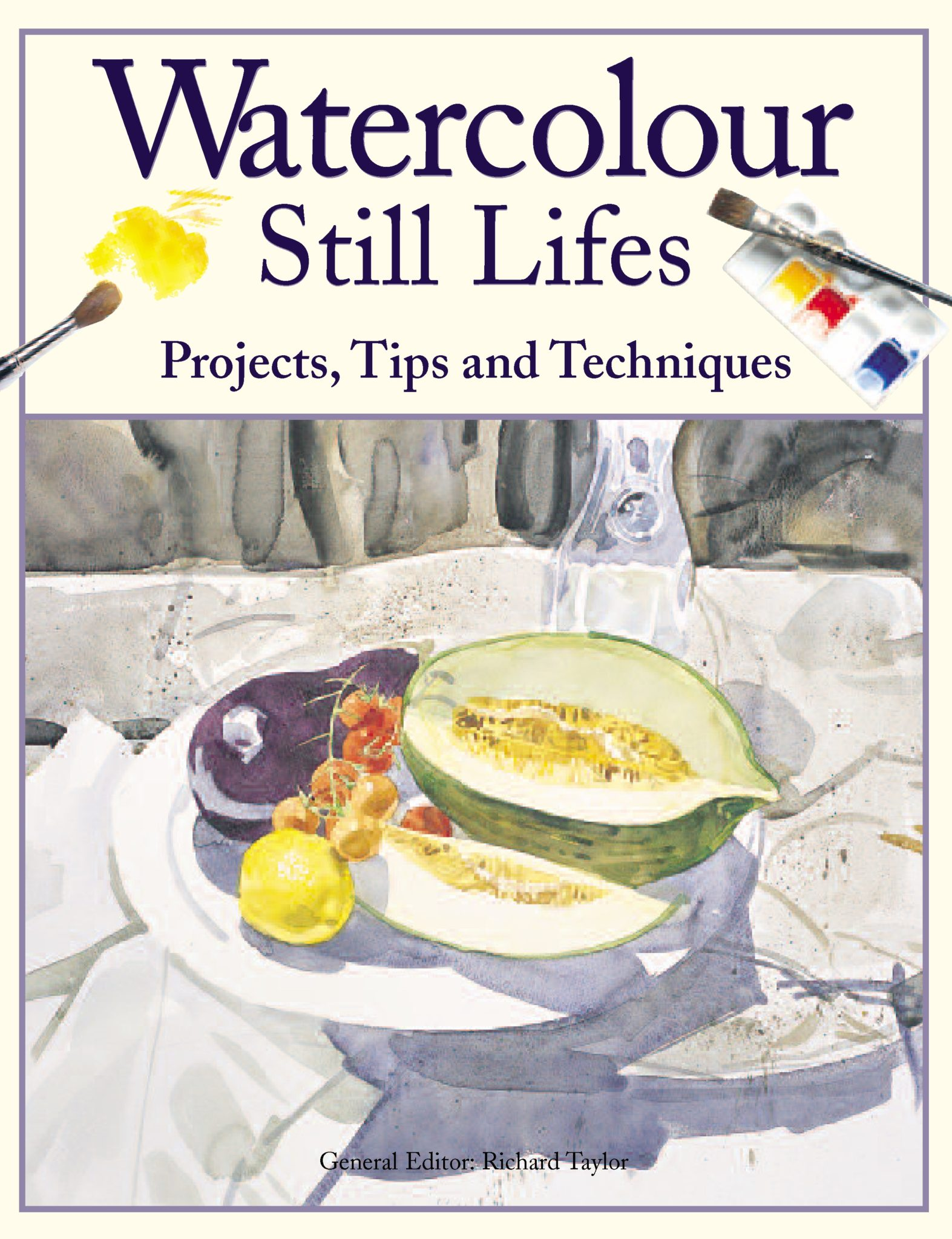 Watercolour Still Lifes