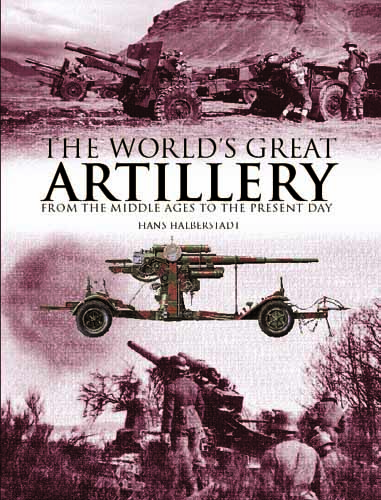 The World's Great Artillery