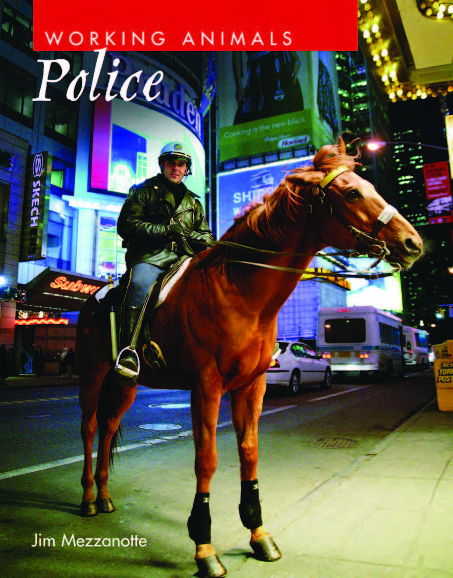 Working Animals: Police