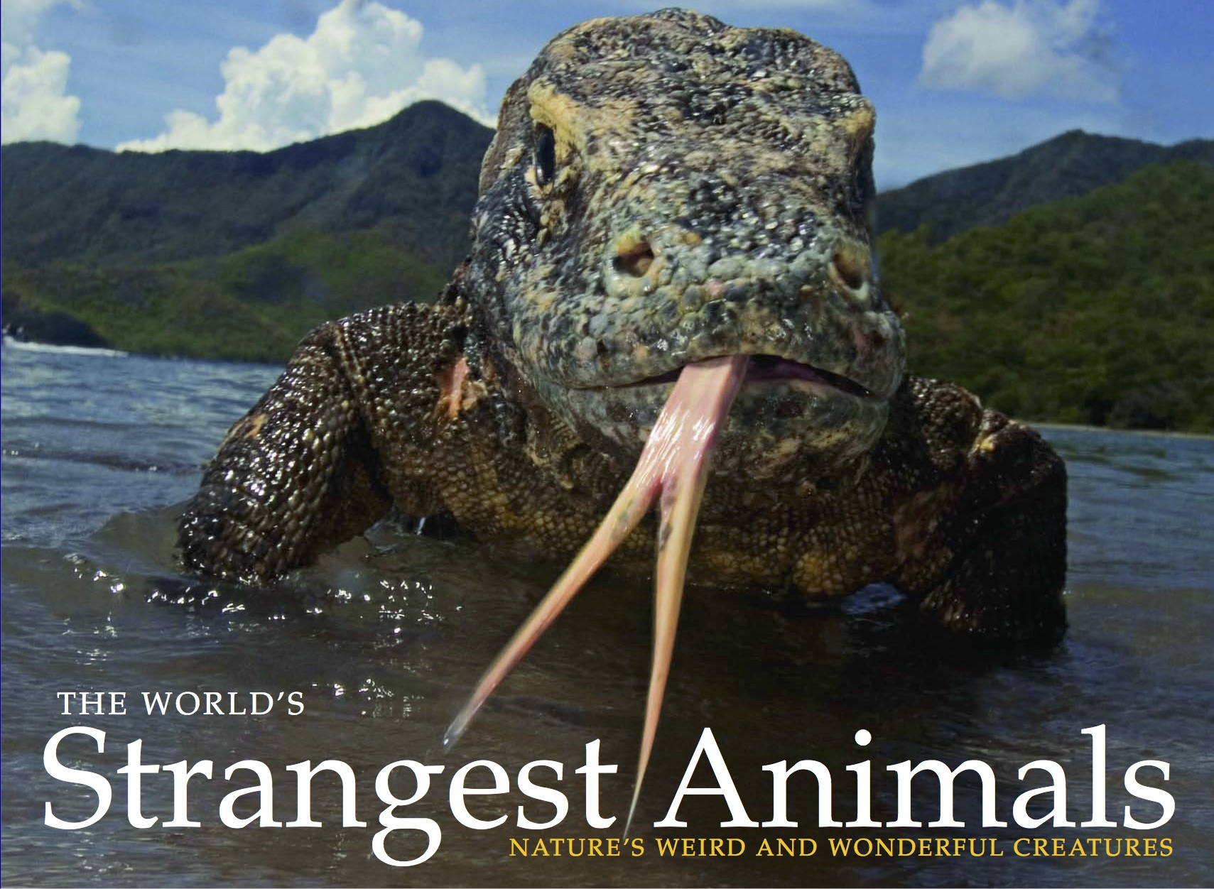 The World's Strangest Animals