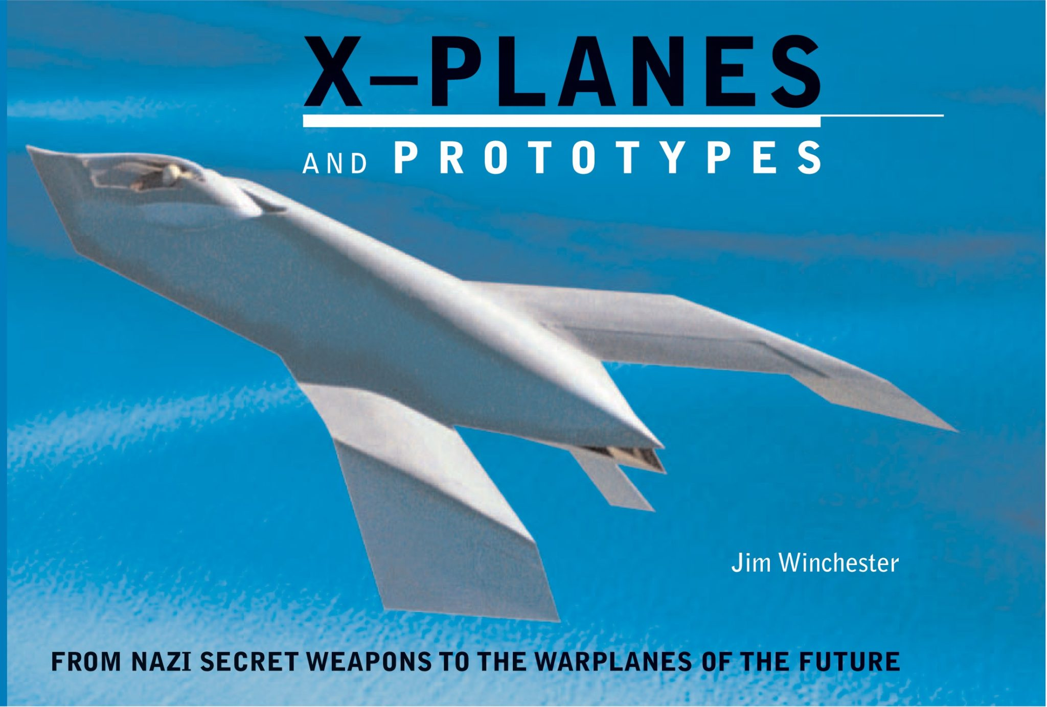 X-Planes and Prototypes: Landscape Pocket Guides