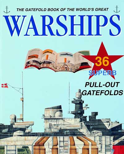 Warships: The Gatefold Collection