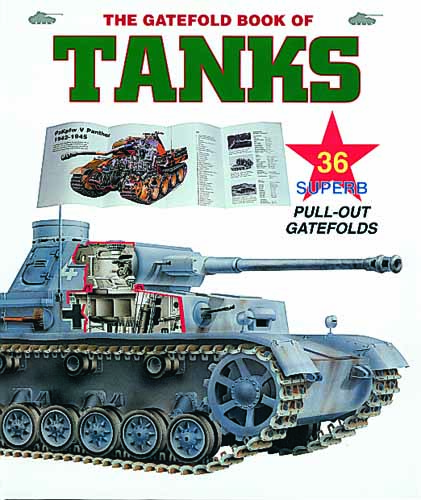Tanks: The Gatefold Collection