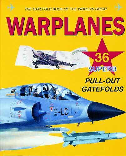 Warplanes: The Gatefold Collection