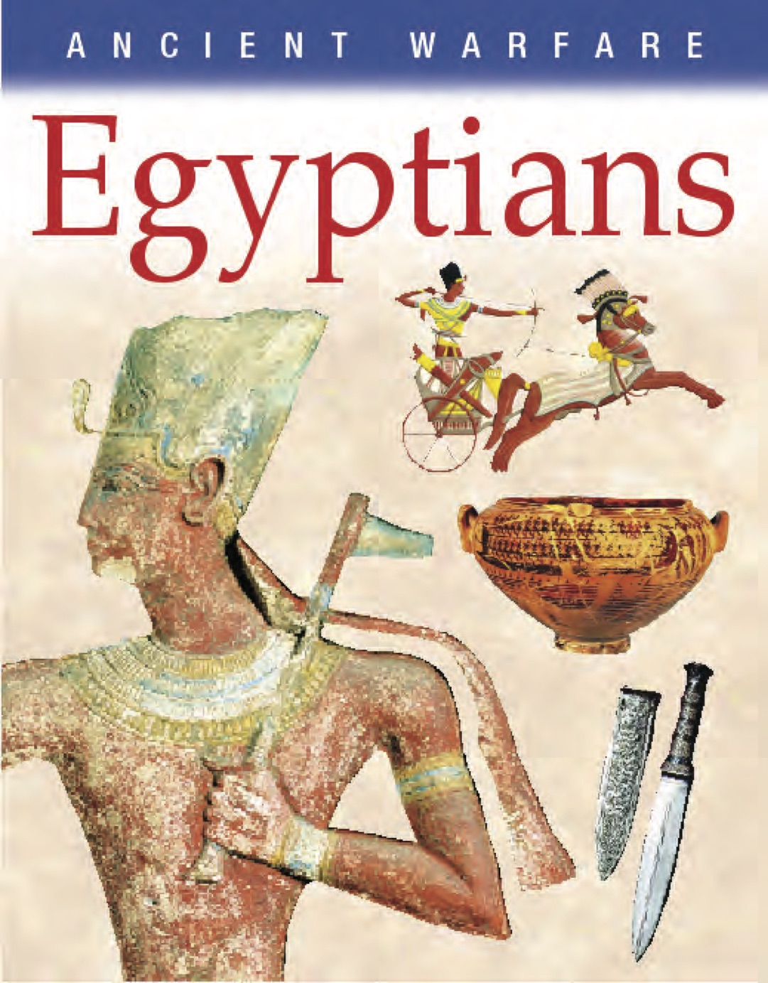 Ancient Warfare: Egyptians