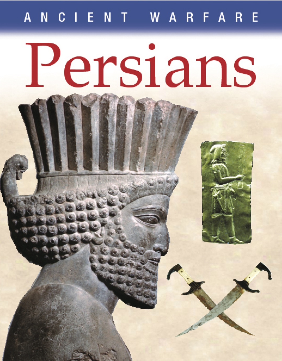 Ancient Warfare: Persians