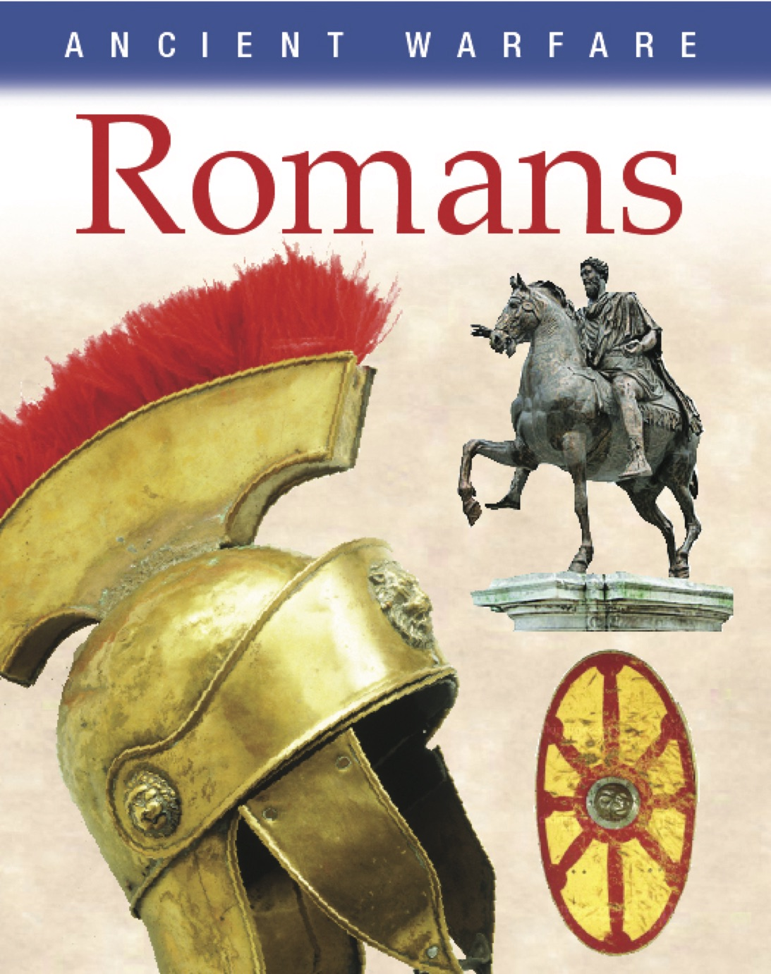 Ancient Warfare: Romans