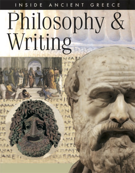 Inside Ancient Greece: Philosophy & Writing