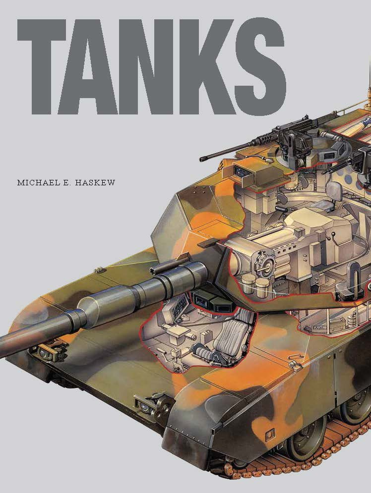 Tanks: Inside Out