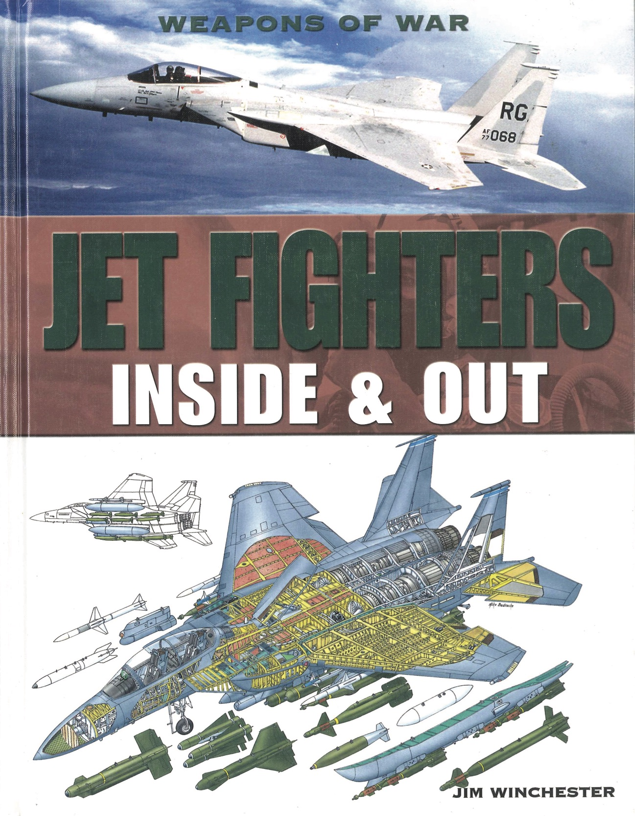 Inside & Out: Jet Fighters