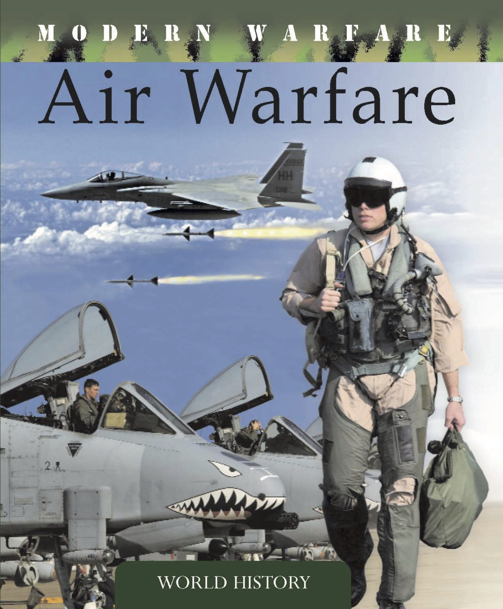 Modern Warfare: Air Warfare
