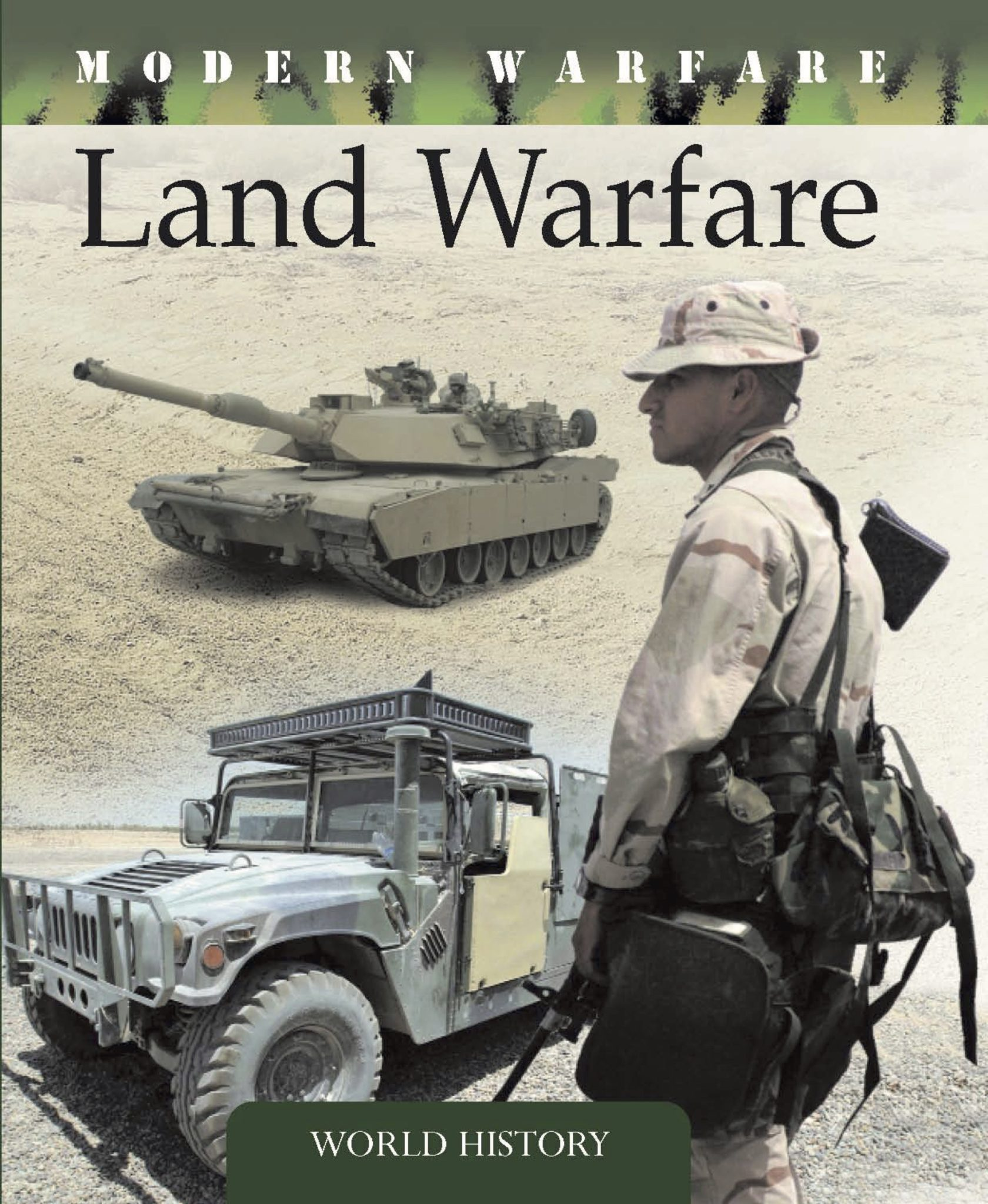 Modern Warfare: Land Warfare