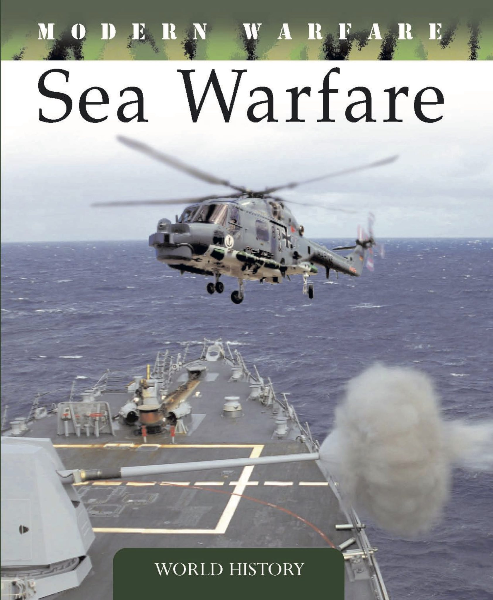 Modern Warfare: Sea Warfare