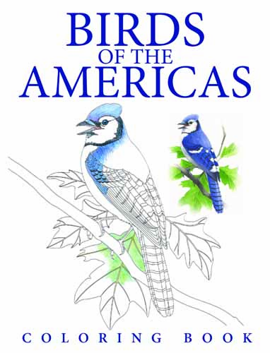 Birds of the Americas