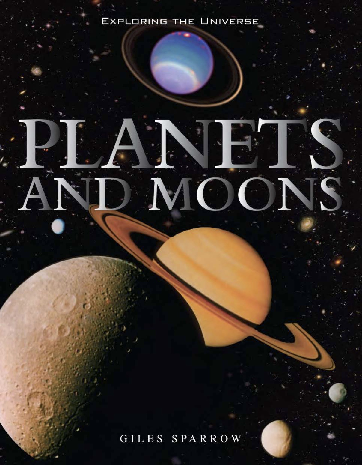 Exploring the Universe: Planets and Moons