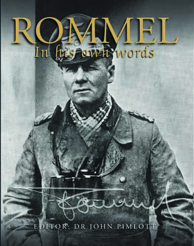 Rommel in His Own Words