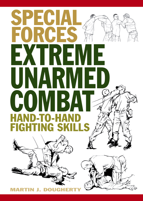extreme unarmed combat cover