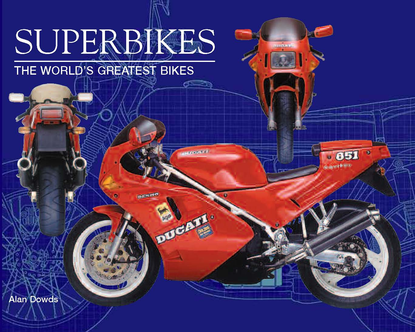 Superbikes: Landscape Pocket Guides