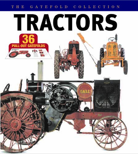 Tractors: The Gatefold Collection